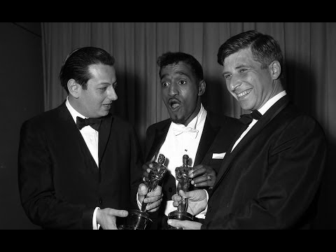 """Irma La Douce"" and ""Tom Jones"" winning Music Oscars®"
