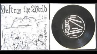 Tin Can Army - Nestbeschmutzer (1986)