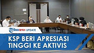 KSP Beri Apresiasi Tinggi atas Kritik Aktivis Perempuan Aceh dalam Penanganan Covid-19