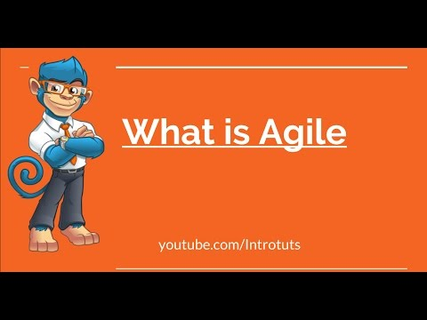 What Is Agile Development In Hindi