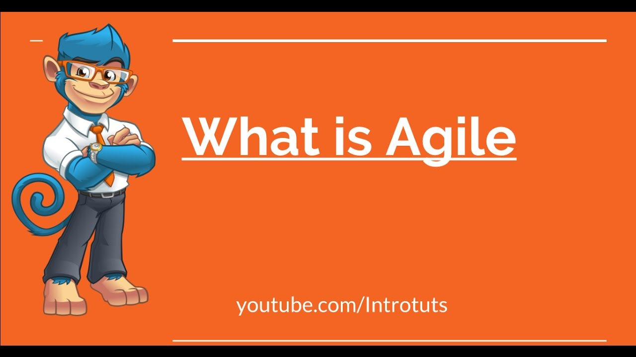 What Is Agile Development In Hindi. This tutorial is for what is agile development in hindi. This video shows the overview of agile software development principles in hindi. Agile is a part of .... Youtube video for project managers.