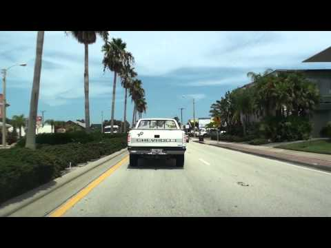VERO BEACH & COCOA BEACH, FL