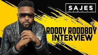 ROODY ROODBOY - Di ke FRANCO LOVE pat janm nan team GBME an nan  INTERVIEW sa