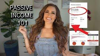 Exactly how I make $20K a month on social media