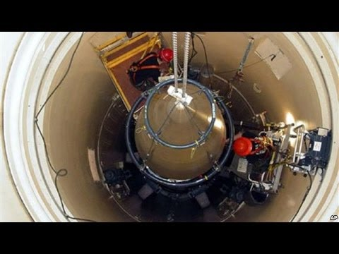 America : The U.S. Air Force failed a Security Drill at Nuclear Missile Base (May 22, 2014)