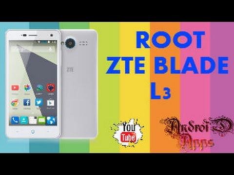 zte quest root White (2007)