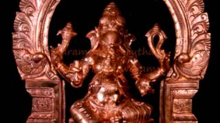 Ganesha Pancharathnam-with Lyrics-M,S.Subbulakshmi.wmv
