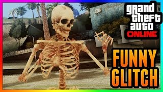 gta 5 online 100 x ray vision glitch after patch 1 35 ps4 xbox one pc gta 5 glitches 1 35