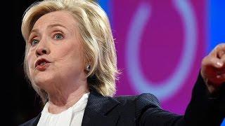 Hillary Clinton: I Don