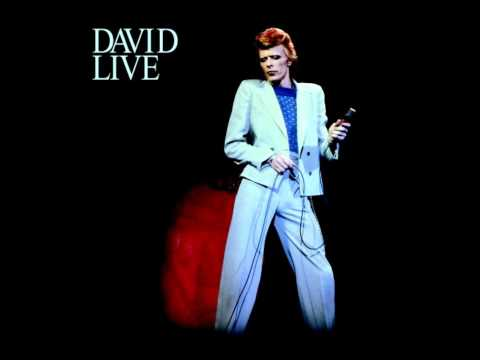 David Bowie Changes Live in philadelphia 1974