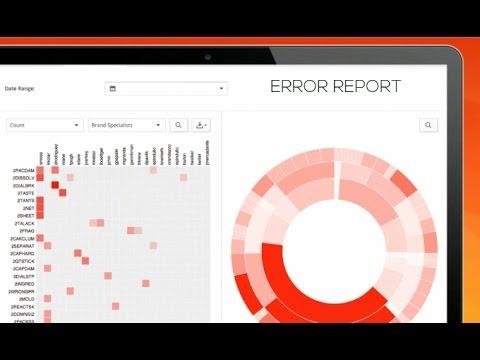 2-Minute Preview of Astute Verbatim™ | Customer Data QA Tool