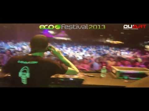 Du'ArT @ ECO Festival 2013 , Nova Gorica - Slovenia