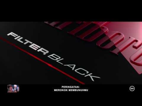 Marlboro Filter Black - The Details (Full PHW)