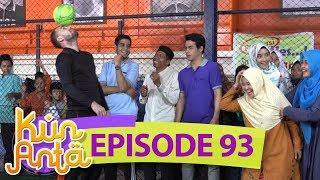 Video Pertahanan Futsal Kun Anta Diserang Bertubi Tubi Oleh Lawannya - Kun Anta Eps 93 download MP3, 3GP, MP4, WEBM, AVI, FLV September 2018