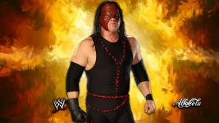 "WWE: Kane - ""Veil Of Fire"" - Theme Song 2014"