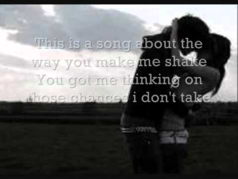 Patient  Pending - The Way You Make Me Shake lyrics