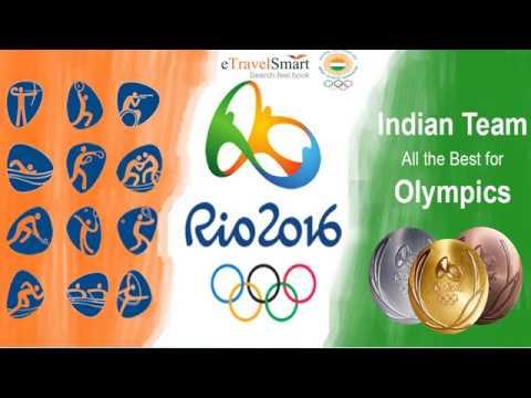Indian Rio Olympics