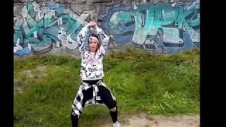 New Zin 70 !! - We run this Place-Merenque Soca zumba choreo by Wendy Dance