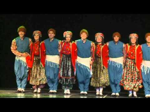 Çankaya Belediyesi HOY-TUR 40.Yıl Gösterisi - 4
