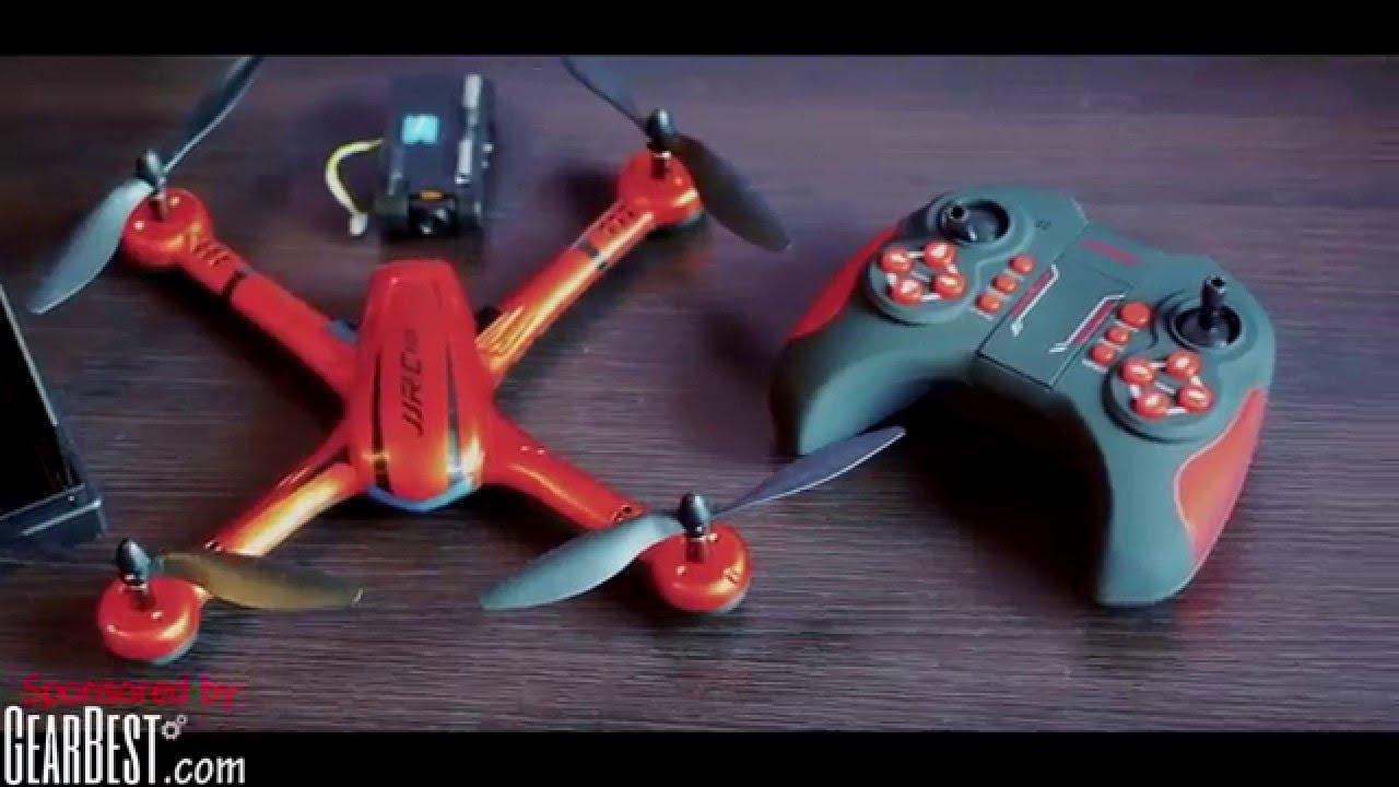 H11d квадрокоптер складные винты к дрону mavic air