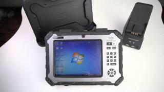 Military Tablet PC