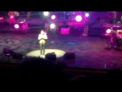 Kenan Doğulu Baki konseri - Baş Harfi...