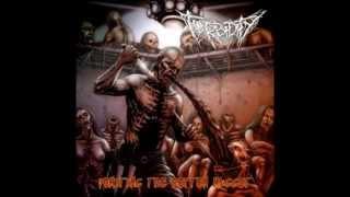 Turbidity - Vomiting The Rotten Maggot (2012) {Full-EP}