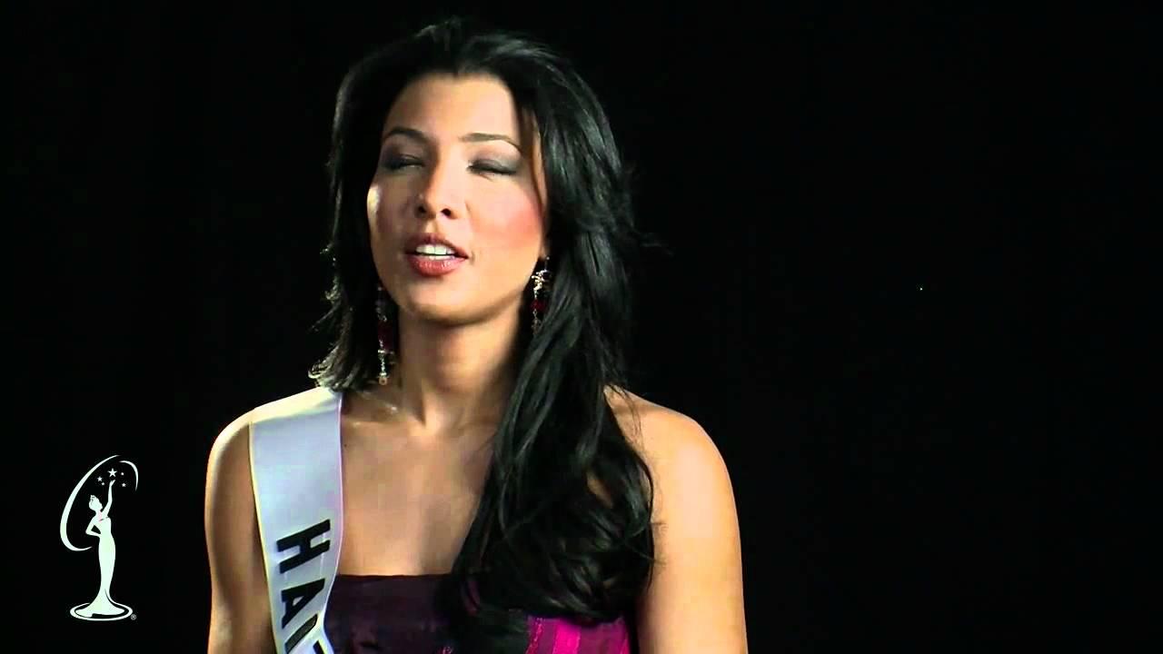 Miss Universe - Haiti
