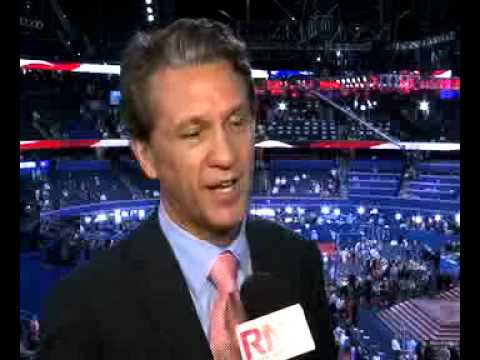 Rick Lazio, Former New York Congressman - RNC Interview
