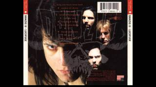Danzig- Devils Plaything