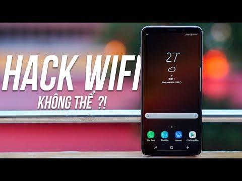 """phần mềm hack wifi cho android tốt nhất - 2019 rồi, Đừng nghĩ đến chuyện """"HACK WIFI"""" nữa khi đã dùng ứng dụng này!"""