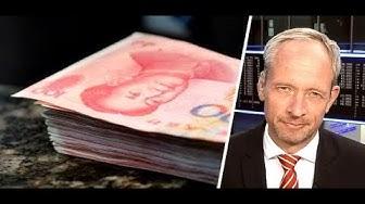 YUAN: Was genau steckt hinter dem Verfall der chinesischen Währung?