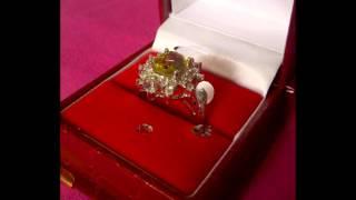 Koleksi Cincin Berlian Wanita