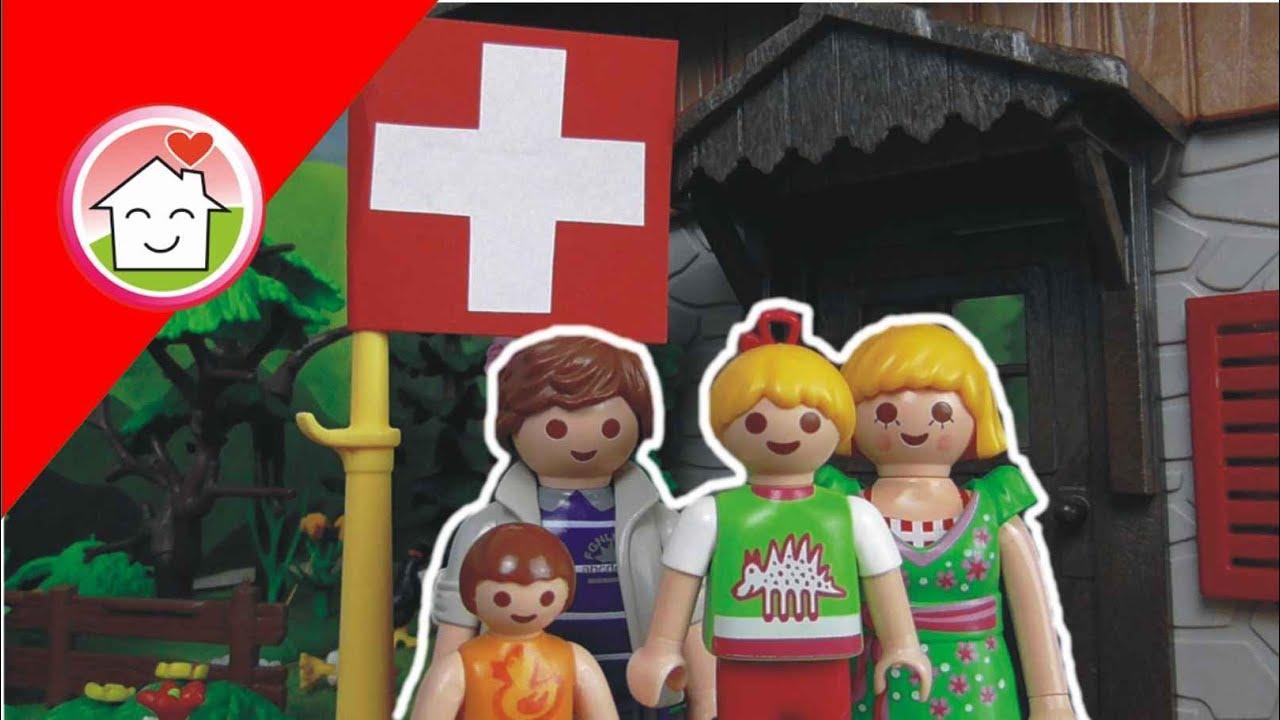 Playmobil Familie