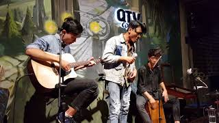 Thủy Thần - cover by Mù Tat Band