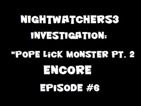 "Investigation: ""PL Monster Encore"" Season 1 Episode 6"