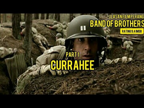 Download BAND OF BROTHERS PART 1 CURRAHEE FULL