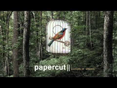 Papercut: Adrift ft Kristin Mainhart (Pockets of Silence) [The Sound Of Everything]