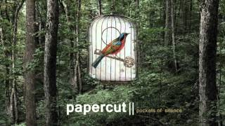 Papercut: Adrift ft Kristin Mainhart (Pockets of Silence) [The Sound Of Everything]