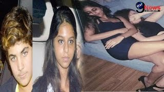 आधी रात ये काम करती पकड़ी गई शाहरुख की बेटी सुहाना, PHOTO VIRAL | Suhana Caught Partying late night