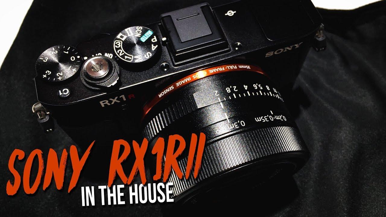 094495b04537d Back im FotoFranz feat. Sony RX1RII + Fayan Videodreh! 📸 FOTOGRAFIE VLOG  DEUTSCH - YouTube