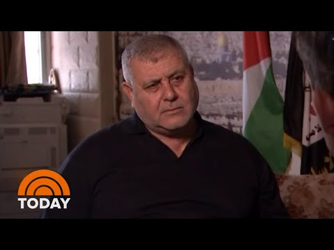 Leader Of Islamic Jihad Militant Group Has Message For US | TODAY