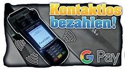 Google Pay einrichten und verwenden! Google Pay mit PayPal verknüpfen! - Bargeldlos bezahlen!