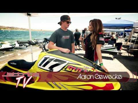 Jettribe Parker Arizona Season Opener - Bullett Racing - New Kawasaki X2