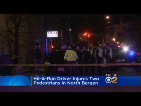 North Bergen Hit-And-Run