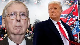 McConnell to Convict Trump, 3rd Stimulus Check Details Emerge, And FBI Removes National Guard