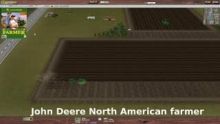 John Deere North American farmer new game series maybe ???
