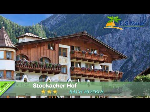 Stockacher Hof - Bach Hotels, Austria