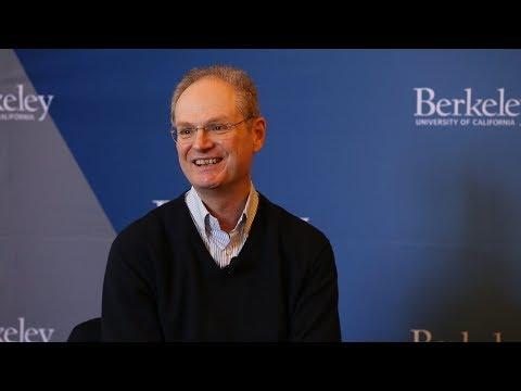 """Campus Conversations"": UC Berkeley EVC and provost Paul Alivisatos"
