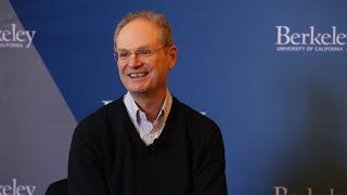 """Campus Conversations"": UC Berkeley EVC and provost Paul Alivisatos"
